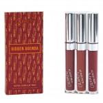 Kit Rouge à Lèvres Liquide - Lip Bundle - Just Peachy COLOURPOP