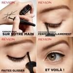 Eyeliner - Colorstay Exactify Liquid Liner REVLON