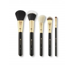 Set 5 Pinceaux - Face Essential - 5 Piece Brush Set BH COSMETICS