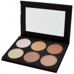 Palette Illuminateur - Spotlight Highlight - 6 Color Palette BH COSMETICS