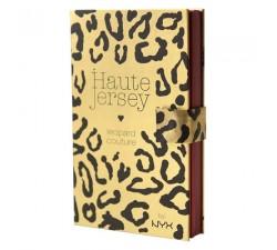 Palette Haute Jersey Leopard Couture