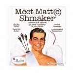 Palette Yeux - Meet Matt(e) Shmaker THE BALM