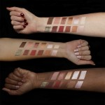 Palette Warm Neutrals Volume 2 SIGMA