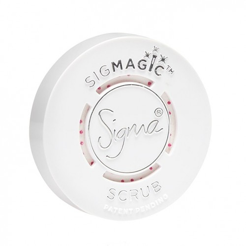 Nettoyant Pinceaux - SigMagic™ Scrub SIGMA