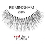 Faux Cils - Eyelashes RED CHERRY