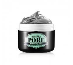 Masque Crème - Black Out Pore Minimizing Pack SECRET KEY