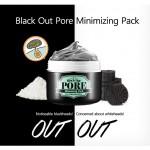 Soin - Black Out Pore Minimizing Pack SECRET KEY