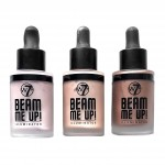 Highlighter - Beam Me Up ! Illuminator W7