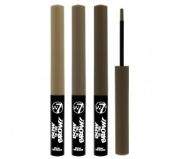 Mascara Sourcils - The Queen of Brows Majestic Brow Mascara W7