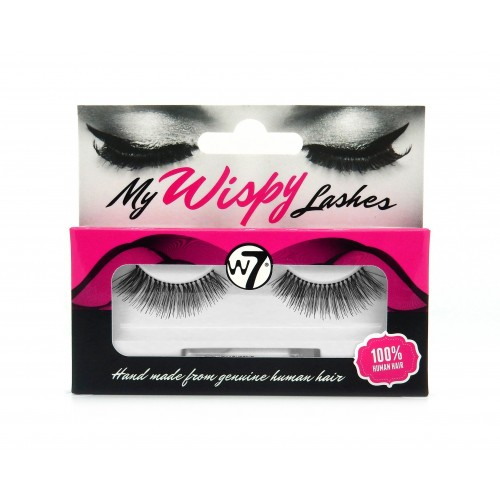 Faux Cils - My Wispy Lashes W7