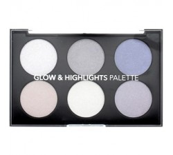 Palette Illuminateur - Glow & Highlights Palette - 2