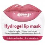 Masque Lèvres - Hydrogel Lip Mask