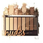 Palette Yeux - TruNaked Eye Shadow Palette - Nudes COVERGIRL
