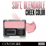 Blush - Cheekers Blush COVERGIRL