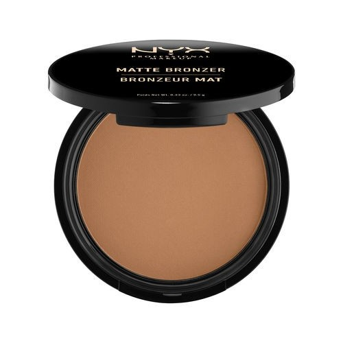 poudre bronzante matte bronzer nyx coinmakeup. Black Bedroom Furniture Sets. Home Design Ideas