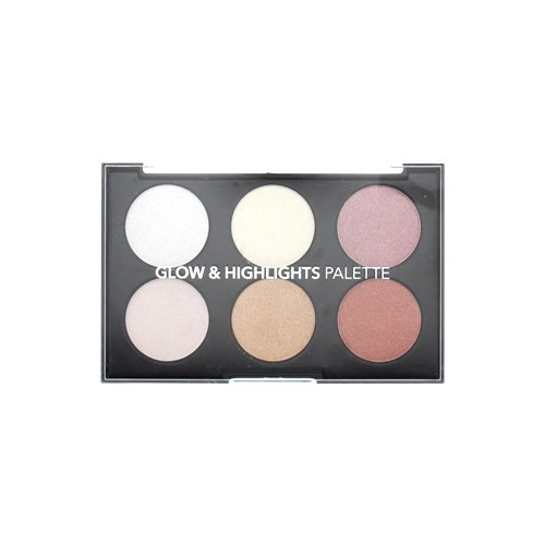 Palette Illuminateur - Glow & Highlights Palette