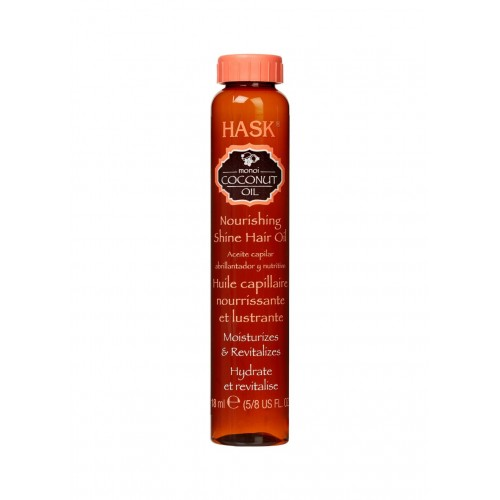 Huile Capillaire - Monoi Coconut Oil Nourishing SHINE® Oil HASK