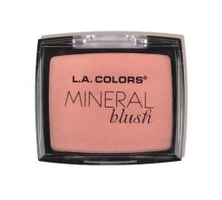Blush - Mineral Blush LA COLORS