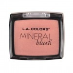 Blush - Mineral Blush LA COLORS