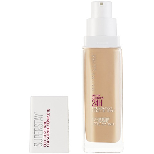 Fond de Teint - Superstay Full Coverage Foundation MAYBELLINE