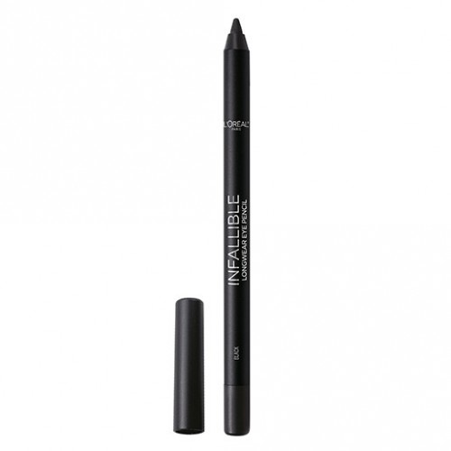 Eyeliner - Infallible Pro-Last Waterproof Pencil Eyeliner L'OREAL