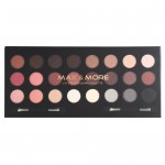 Palette Yeux - 24 Eyeshadows Palette MAX & MORE