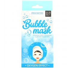 Masque Visage - Bubble Mask