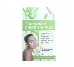 Masque Yeux - Cucumber Under-Eye Pads