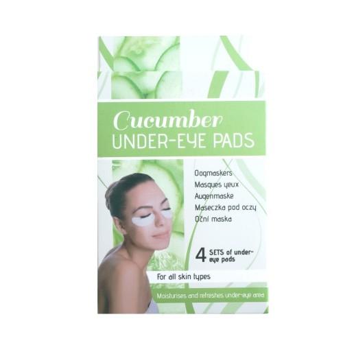 Masque Yeux - Cucumber Under-Eye Pads