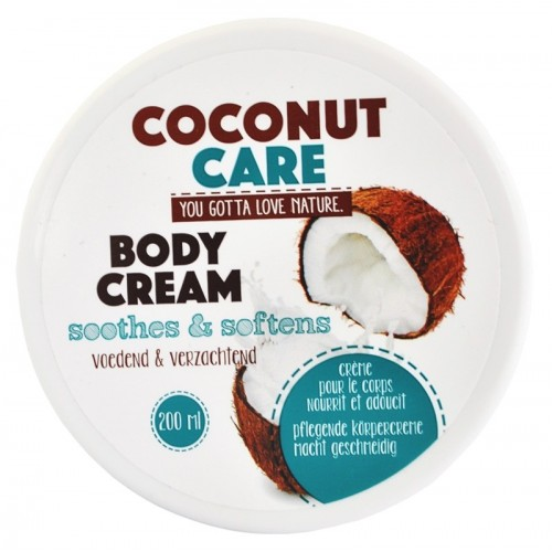 Crème Corps - Coconut Care - Body Cream