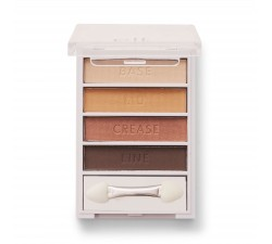 Palette Yeux - Flawless Eyeshadow ELF