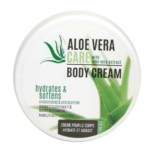 Afholte Aloe vera creme YA-01