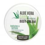 Crème Corps - Aloe Vera Care - Body Cream