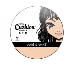 Fond de Teint - MegaCushion Foundation WET N WILD