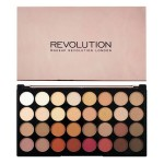 Palette - Ultra 32 Eyeshadow Palette Flawless 3 Resurrection MAKEUP REVOLUTION