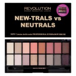 Palette - New-trals vs Neutrals Palette MAKEUP REVOLUTION