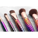 Set 5 Pinceaux - Unicorns Dream Brush Set I HEART MAKEUP