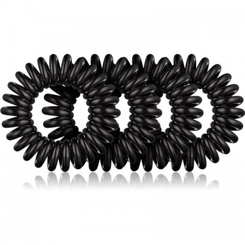 Elastique Cheveux à Spirales