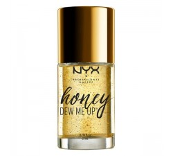 Serum et Base Teint - Honey Dew Me Up Primer NYX