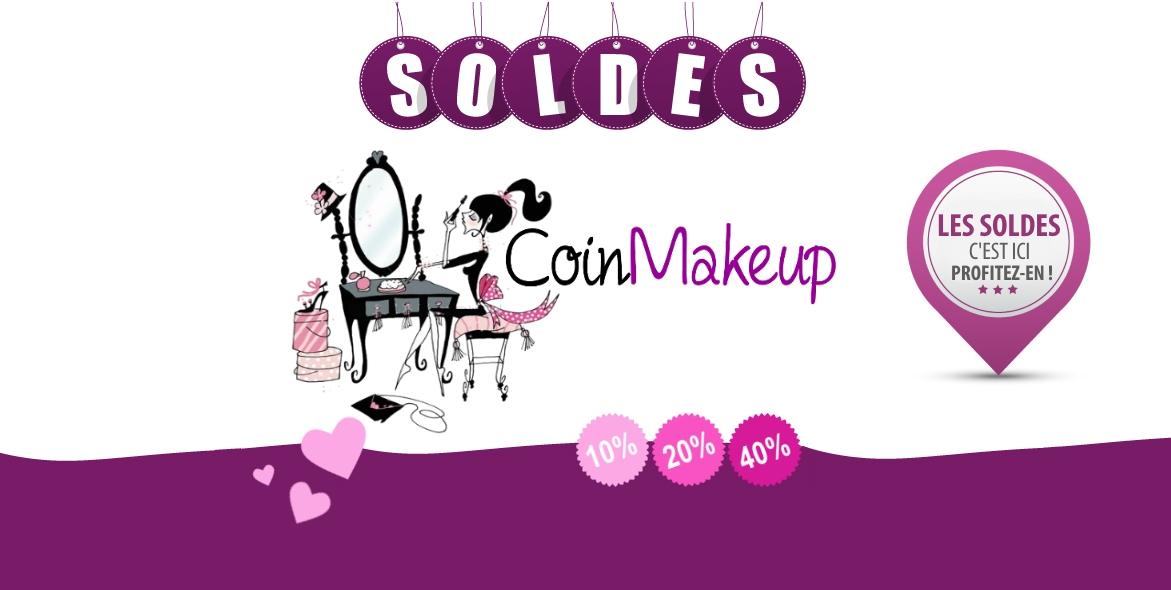 coinmakeup vente en ligne de maquillage nyx coastal scents l 39 or al pour votre coin make up. Black Bedroom Furniture Sets. Home Design Ideas